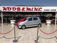 2010 Hyundai Atos 1.1 Gls  Gauteng