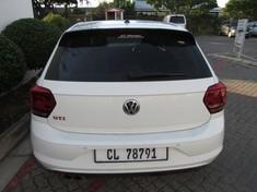 2019 Volkswagen Polo 2.0 GTI DSG 147kW Western Cape Stellenbosch_4