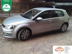 2014 Volkswagen Golf Vii 1.4 Tsi Comfortline  Gauteng Pretoria_1