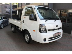 2016 Kia K 2500 Single Cab Bakkie Gauteng Pretoria_0