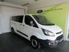 2019 Ford Tourneo Custom 2.2TDCi Ambiente LWB Gauteng