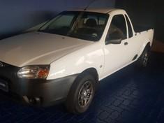 2012 Ford Bantam 1.3i P/u S/c  Gauteng