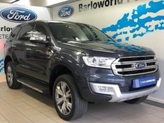 2018 Ford Everest 3.2 LTD 4X4 Auto Kwazulu Natal
