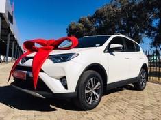 2018 Toyota Rav 4 2.0 GX Auto Gauteng
