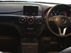 2012 Mercedes-Benz B-Class B 200 Be At  Gauteng Pretoria_2