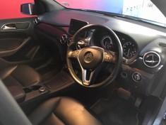 2012 Mercedes-Benz B-Class B 200 Be At  Gauteng Pretoria_3