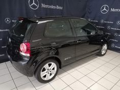 2012 Volkswagen Polo Vivo 1.6 Gt 3dr Western Cape Claremont_1