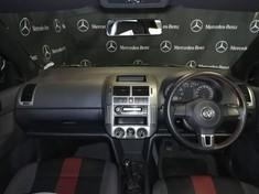 2012 Volkswagen Polo Vivo 1.6 Gt 3dr Western Cape Claremont_3
