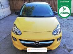 2017 Opel Adam 1.0T JAM 3-Door Western Cape