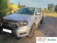 2017 Ford Ranger 3.2TDCi XLS 4X4 P/U SUP/CAB Western Cape