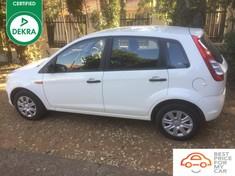 2015 Ford Figo 1.4 Ambiente  Gauteng Pretoria_1