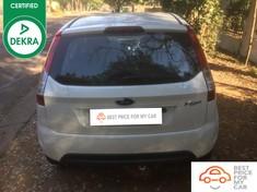2015 Ford Figo 1.4 Ambiente  Gauteng Pretoria_3