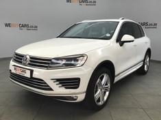 2015 Volkswagen Touareg GP 3.0 V6 TDI Luxury TIP Gauteng