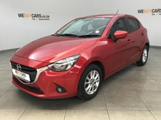 2015 Mazda 2 1.5 Dynamic 5-Door Gauteng