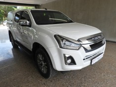 2019 Isuzu D-MAX 300 LX Auto Double Cab Bakkie Limpopo