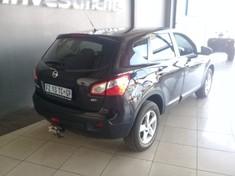 2012 Nissan Qashqai Fuel Saver Gauteng Vanderbijlpark_1
