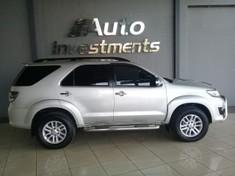2013 Toyota Fortuner ***Very Good Looking*** Gauteng