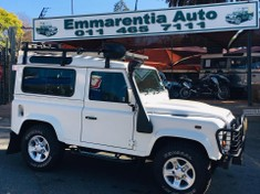 Land Rover Defender For Sale Used Cars Co Za