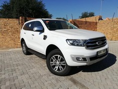 2019 Ford Everest 2.0D XLT Auto North West Province