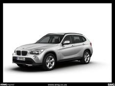 2012 BMW X1 Sdrive20i  Western Cape