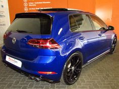 2018 Volkswagen Golf VII 2.0 TSI R DSG Gauteng Johannesburg_2