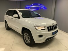 2014 Jeep Grand Cherokee 3.0L V6 CRD LTD Gauteng