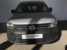 2019 Volkswagen Caddy Crewbus 2.0 TDI Northern Cape