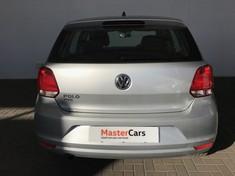 2019 Volkswagen Polo Vivo 1.6 Highline 5-Door Northern Cape Kimberley_2