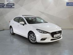 2019 Mazda 3 2.0 Individual Auto Gauteng