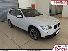 2013 BMW X1 Sdrive20d A/t  Mpumalanga