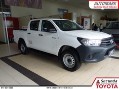 2019 Toyota Hilux 2.4 GD-6 RB S Double Cab Bakkie Mpumalanga