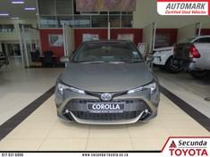 2019 Toyota Corolla 1.2T XS CVT 5-Door Mpumalanga Secunda_1