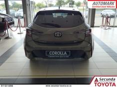 2019 Toyota Corolla 1.2T XS CVT 5-Door Mpumalanga Secunda_4