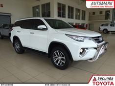 2016 Toyota Fortuner 2.8GD-6 4X4 Mpumalanga