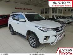 2017 Toyota Fortuner 2.8GD-6 4X4 Auto Mpumalanga