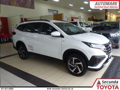 2018 Toyota Rush 1.5 Mpumalanga