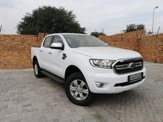 2019 Ford Ranger 2.0 TDCi XLT Auto Double Cab Bakkie North West Province