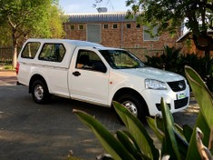 2014 GWM Steed 5 2.2 Mpi Workhorse P/u S/c  Gauteng