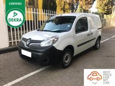 2017 Renault Kangoo 1.6i Express FC PV Gauteng Pretoria_0