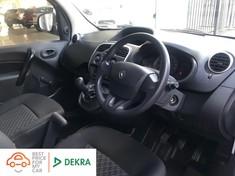 2017 Renault Kangoo 1.6i Express FC PV Gauteng Pretoria_4