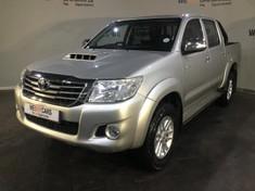 2012 Toyota Hilux 3.0d-4d Raider R/b A/t P/u D/c  Western Cape