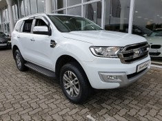 2016 Ford Everest 2.2 TDCi XLT Auto Western Cape