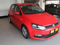 2019 Volkswagen Polo Vivo 1.6 Highline 5-Door Eastern Cape