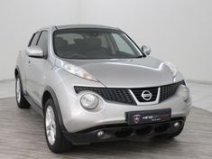 2012 Nissan Juke 1.6 Dig-t Tekna  Gauteng