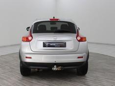 2012 Nissan Juke 1.6 Dig-t Tekna  Gauteng Boksburg_2