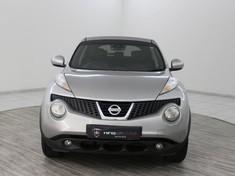 2012 Nissan Juke 1.6 Dig-t Tekna  Gauteng Boksburg_4