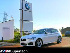 2017 BMW 1 Series 118i M Sport 5-Door Auto Kwazulu Natal Durban_0