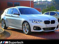 2017 BMW 1 Series 118i M Sport 5-Door Auto Kwazulu Natal Durban_1
