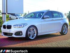 2017 BMW 1 Series 118i M Sport 5-Door Auto Kwazulu Natal Durban_3