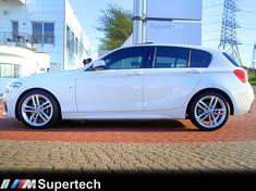 2017 BMW 1 Series 118i M Sport 5-Door Auto Kwazulu Natal Durban_4
